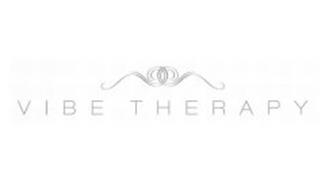 vibe therapy logo