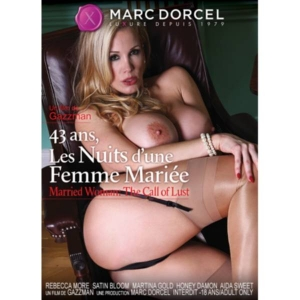 Film erotyczny DVD Marc Dorcel - Married Woman: The Call of Lust