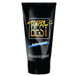 Lubrykant man's BEST 150 ml
