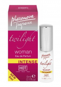 Perfumy z feromonami dla kobiet HOT- 5ml Woman Pheromon Parfum twilight intense