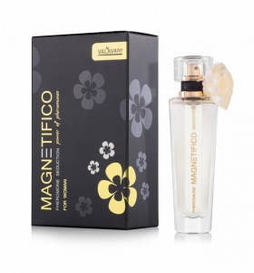 Feromony z perfumami dla kobiet MAGNETIFICO Seduction 30 ml