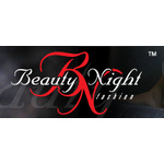 Logo Beauty Night