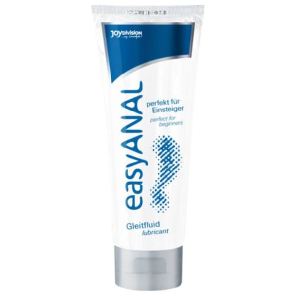 Lubrykant easy ANAL 80 ml