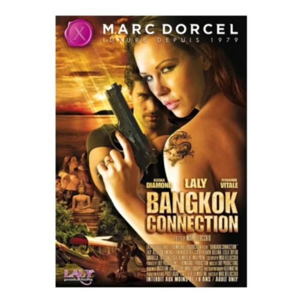 Film erotyczny DVD Marc Dorcel - Bangkok Connection