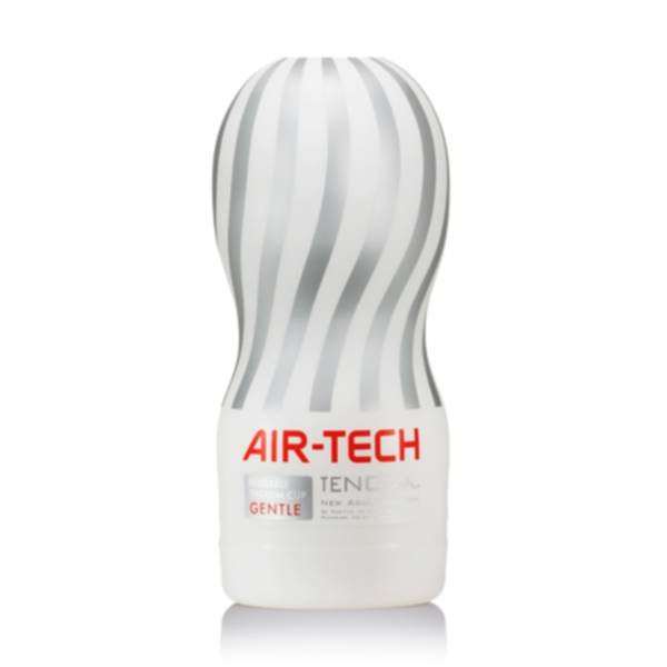 Masturbator Areostymulacja Tenga - Air-Tech Reusable Vacuum Cup Gentle